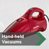 Hand-held Vacuums