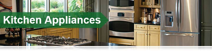 Kitchen Appliances Feature