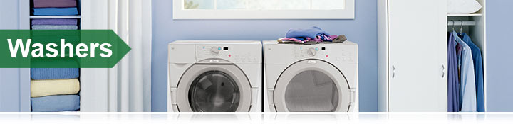 Washer Feature