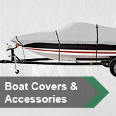 Boat Covers &amp; Accessories