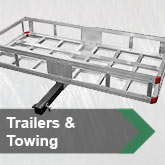 Trailers &amp; Towing
