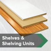Shelves & Shelving Units