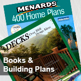 Books & Building Plans