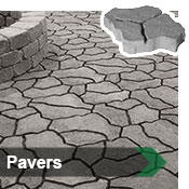Pavers