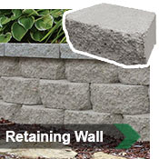 Retaining Wall
