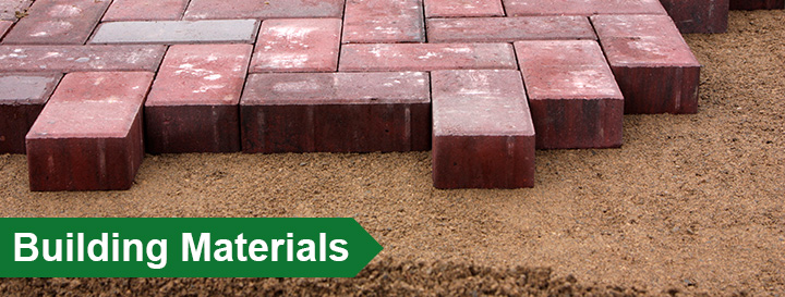 Building Materials At Menards