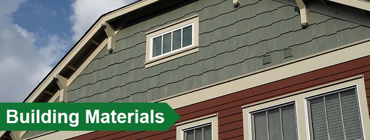 Building Materials At Menards