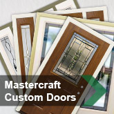 Mastercraft Custom Doors