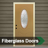 Fiberglass Doors