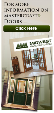 Learn More on Mastercraft Doors