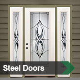 Steel Doors
