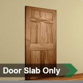 Single Doors Only