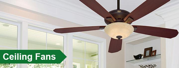 menards low profile ceiling fans 52