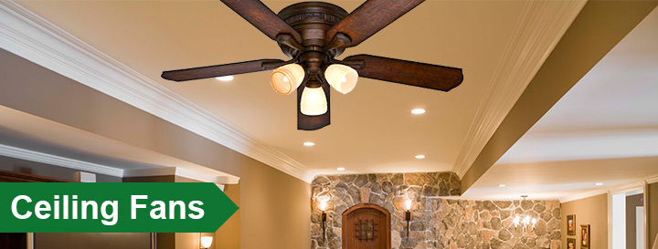 menards low profile ceiling fans online