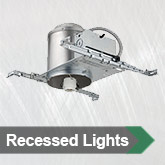Reccessed Lights