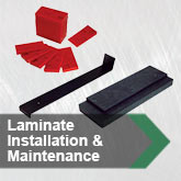 Laminate Installation & Maintenance
