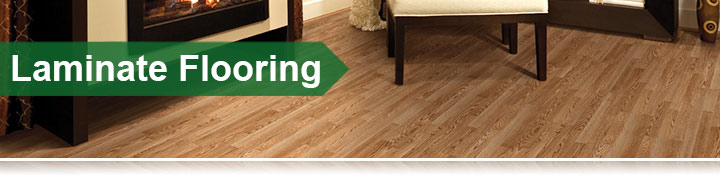 Laminate Flooring Banner