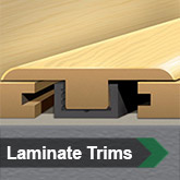 Laminate Trim
