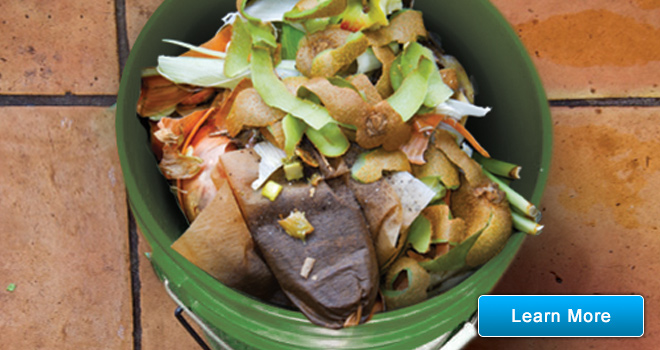 How to Compost Indoors