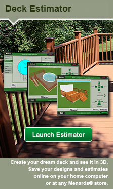 Deck Estimator