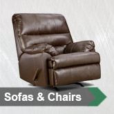 Sofas &amp; Chairs
