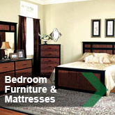 Bedroom Furniture & Bedding