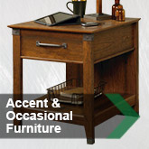 Accent & Occational Furniture