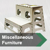 Miscellaneous Furniture