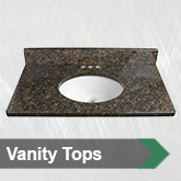 Vanity Tops