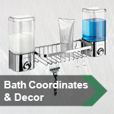 Bath Coordinates &amp; Decor