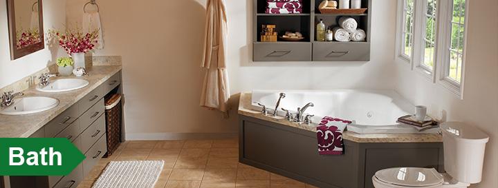 Bath At Menards