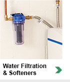 Water Filtration & Softeners