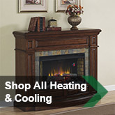 Shop All Heating & Cooling