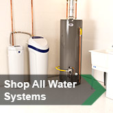Shop All Water Systems