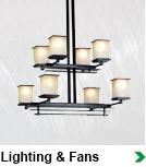 Lighting & Fans