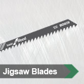 Jigsaw Blades