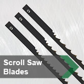 Scroll Saw Blades