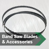 Band Saw Blades &amp; Accessories