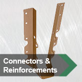 Connectors & Reinforcements