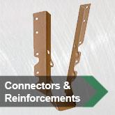 Connectors & Reinforcements