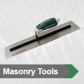 Masonary Tools