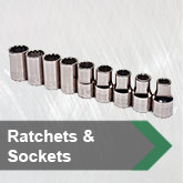 Ratchets & Sockets