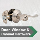 Exterior &amp; Interior Hardware