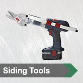 Siding Tools