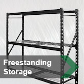 Freestanding Storage