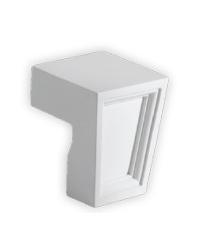 Fypon at menards for Fypon window trim