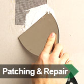 Patching & Repair