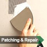 Patching & Repair