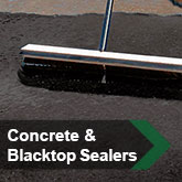 Concrete & Blacktop Sealers