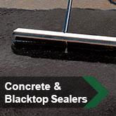 Concrete & Blacktop Sealers
